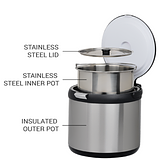 Billyboil Thermal Cooker - Save Power