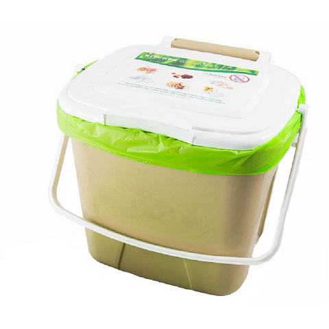Compost-A-Pak Kitchen Caddy 7 Litre
