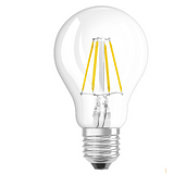 Osram LED Filament Bulb E27  7W Edison Screw